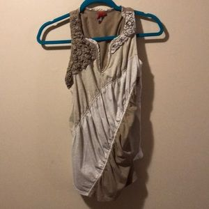 2 for 1, camisole & tank top Women's size Large